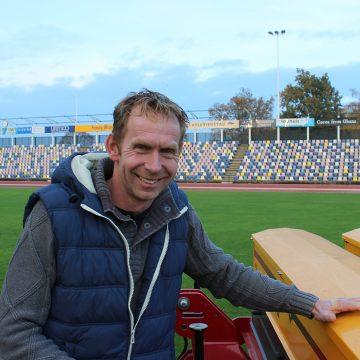 Verkiezing Fieldmanager of the Year: Nico van Eerden op gedeelde 2de plaats