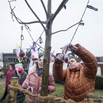 Gildebor biedt nieuwe 'weggeefboom' aan