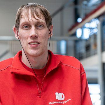 Arjan Weernink: hand- en spandiensten!