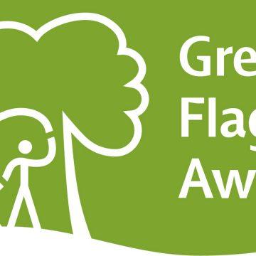 Green Flag Award voor Weusthagpark Hengelo