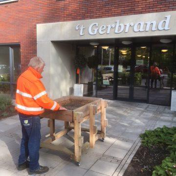 Gildebor 'matcht' met Carintreggeland 't Gerbrand