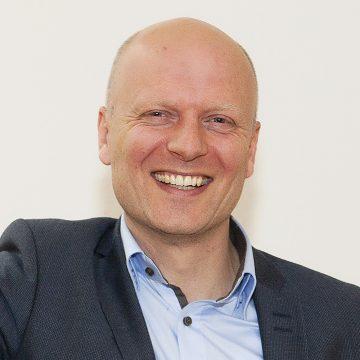Algemeen Directeur Jeroen van der Geest verlaat SWB Midden Twente