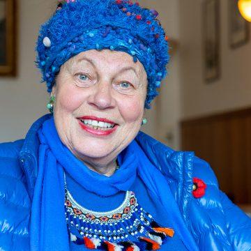 Marijke Agterbosch: SWB-poëzie