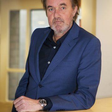 Robert Monninkhoff wordt nieuwe algemeen directeur SWB Midden Twente