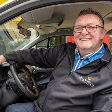 Cor Wevers: vrijheid op de weg
