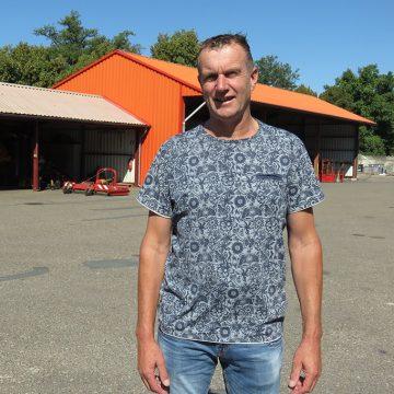 """Gerrit Boezewinkel: """"Graag zie ik persoonlijk ondernemerschap bij medewerkers"""""""