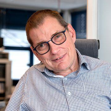Paul Roering: tienduizend formulieren